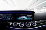 Bild 77: Mercedes-amg gt 63 4matic+ AMG NIGHT - PAKET + TV  - Produktion 2020