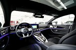 Bild 73: Mercedes-amg gt 63 4matic+ AMG NIGHT - PAKET + panoramadach + tv