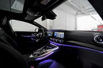 Bild 49: Mercedes-amg gt 63 4matic+ AMG NIGHT - PAKET + panoramadach + tv