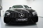 Bild 5: Mercedes-amg gt 63 4matic+ AMG NIGHT - PAKET + panoramadach + tv
