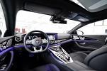 Bild 31: Mercedes-amg gt 63 4matic+ AMG NIGHT - PAKET + panoramadach + tv