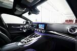 Bild 45: Mercedes-amg gt 63 4matic+ AMG NIGHT - PAKET + panoramadach + tv