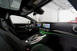 Bild 62: Mercedes-amg gt 63 4matic+ AMG NIGHT - PAKET + panoramadach + tv