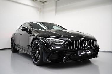 Bild 0: Mercedes-amg gt 63 4matic+ AMG NIGHT - PAKET + panoramadach + tv