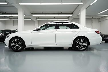 Bild 2: Mercedes-benz e 200 d !m.2021! mbux high-end-paket - 2X AVANTGARDE