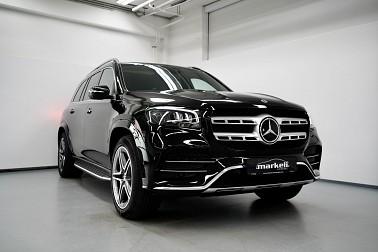 Bild 0: Mercedes-benz gls 350 d 4MAITC-AMG LINE ! AMG LINE ! EXKLUSIV INTERIEUR ! 7 SITZE/SEAT !.