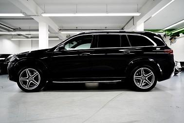 Bild 2: Mercedes-benz gls 350 d 4MAITC-AMG LINE ! AMG LINE ! EXKLUSIV INTERIEUR ! 7 SITZE/SEAT !.