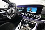 Bild 41: mercedes-amg gt 63 4matic+ !Modell 2021! !!! M.2021- km 4.400 !!! AMG AERODYNAMIK & CARBON PAKET !!!